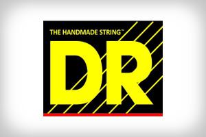 D.R. Strings