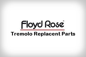 Floyd Rose Replacent Parts